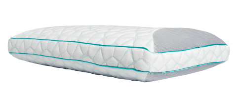 VELOCITY CHARCOAL INFUSED BLUE CHILL PILLOW (Mobile)